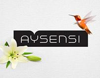 Aysensi Visual Identity