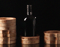 FANTASPORTO Special Packaging for Port Wine