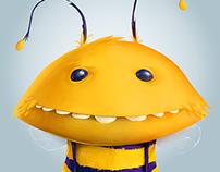 Bee: New Avatar
