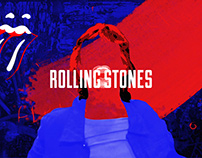 Rolling Stones TV Commercial (Directors Cut)