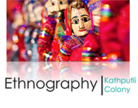 Ethnography Research