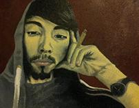 Self Portrait pt. 2