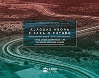 Balanço Final de Gestão - Governo de Alagoas