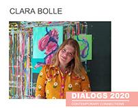 CLARA BOLLE - ALESSIO GUANO