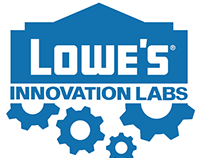 Lowe's Innovation Labs Rebranding