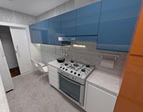Cozinha HC