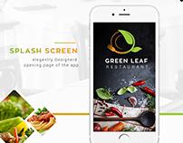 Green Leaf Restaurant