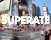 Video corporativo promoción - Superate