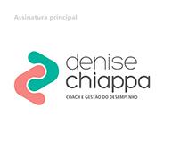 Identidade Visual - Denise Chiappa