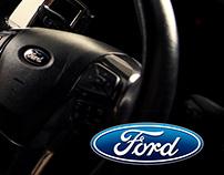 Ford, Precious Cargo