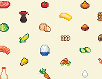 Food Pixel