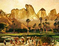 Take Me To Somewhere New : Golden Mountains Resort