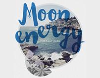 "eBook ""Moon Energy"" - By The Daily Guru"