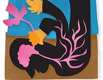 Spring of Genius/ Poster Design