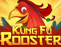 Kung Fu Rooster - RTG - 2017