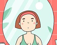 Cream (short animation film)