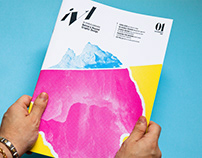 In-Visible Language Magazine