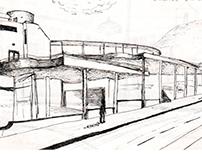 Ciudad 1/2012-2: Reconocimiento del Centro de Bogotá