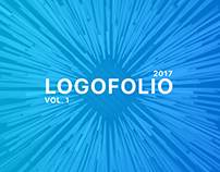 Logofolio vol.1 (Thirty logos challenge)
