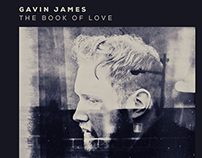 Gavin James - The Book Of Love