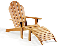 The quality of teak wood furniture