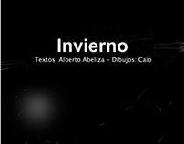 COMPLETA: Invierno de Abeliza/Caio