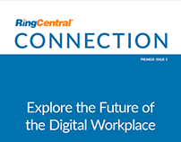 RingCentral's Premier Issue of Connection