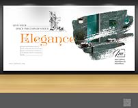 Kethrose Tiles Branding