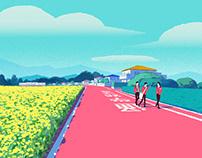 『進研ゼミ高1講座3月号演習テキスト』