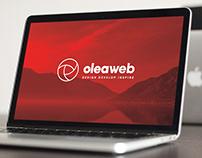 Branding for oleaweb.uk