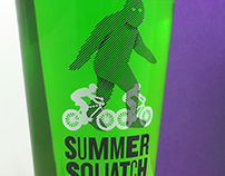 Summer Squatch