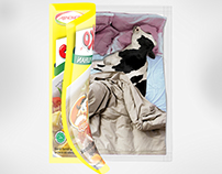 Masako | Comfy Cow Print Ads