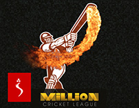 MILLION CRICKET LEAGUE