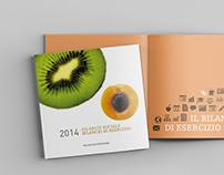 Milano Ristorazione | Annual and sustainability report