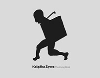 Książka Żywa / The Living Book