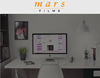 "Web banners - ""Amy"", Mars Films"