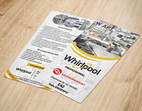 Whirlpool WAP