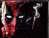 The Awesomeness of Deadpool