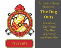 MIMTHS: Tartanius Flynn Presents The Dug Outs