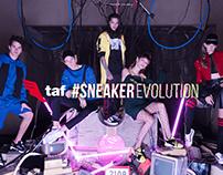 Sneaker Revolution