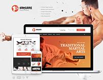Samurai | Karate School and Fitness Center