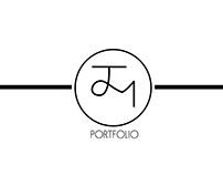 Josepha Meidyna Portfolio 2015 (spread)
