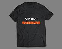 Smart (T-shirt Design)