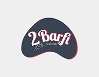 2Barfi - Comida para perros y gatos