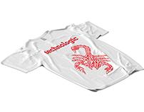 Aniselektor, T-shirts