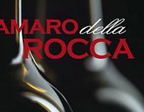 Amaro della Rocca ® Label Design