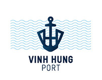 Vinh Hung Port: Corporate Visual Identity, Stationary