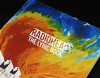 Radiohead - The Lyric Book