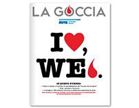 Avis book: La Goccia