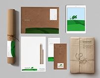Goodwill - Cargo Company